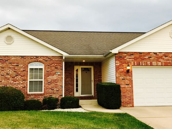 3 bed 3 bath Single Family at 5911 Rosebud Ln Godfrey, IL, 62035 is for sale at 199k - 1 of 26