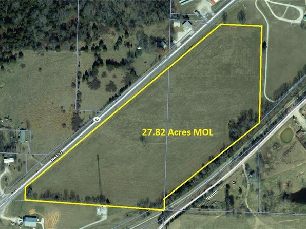 null bed null bath Vacant Land at E Hwy 62 Garfield, AR, 72732 is for sale at 278k - 1 of 2