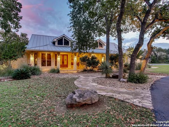 5 bed 5 bath Single Family at 24860 Breeze Oak San Antonio, TX, 78255 is for sale at 1.20m - 1 of 25