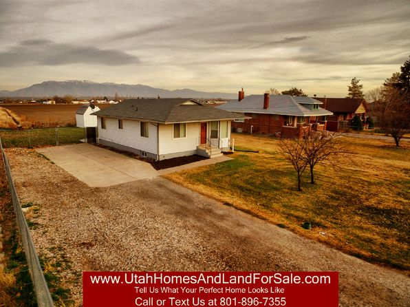 3 bed 2 bath Single Family at 5382 S 5500 W Hooper, UT, 84315 is for sale at 210k - 1 of 31