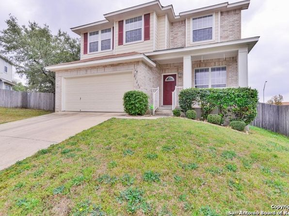 4 bed 3 bath Single Family at 23207 Kaitlyn Cyn San Antonio, TX, 78258 is for sale at 245k - 1 of 25