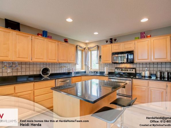 4 bed 4 bath Single Family at 11316 Tilbury Ln N Champlin, MN, 55316 is for sale at 360k - 1 of 22