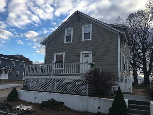 3 bed 2.5 bath Townhouse at 75 What Cheer Ave East Providence, RI, 02914 is for sale at 180k - 1 of 27