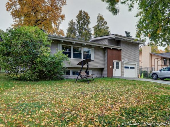 4 bed 2 bath Single Family at 4905 Cambridge Way Anchorage, AK, 99503 is for sale at 293k - 1 of 27