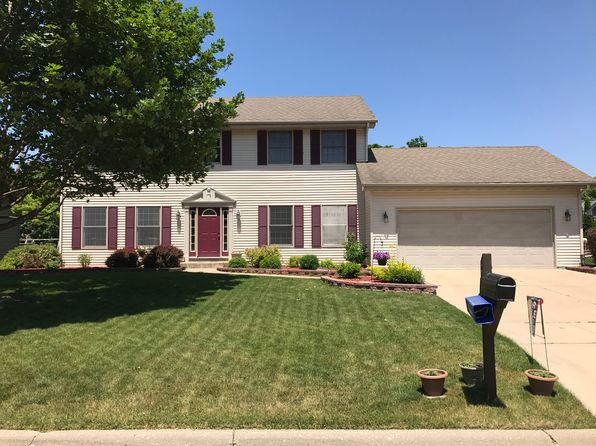 4 bed 4 bath Single Family at 4019 Brunswick Ln Janesville, WI, 53546 is for sale at 275k - 1 of 26