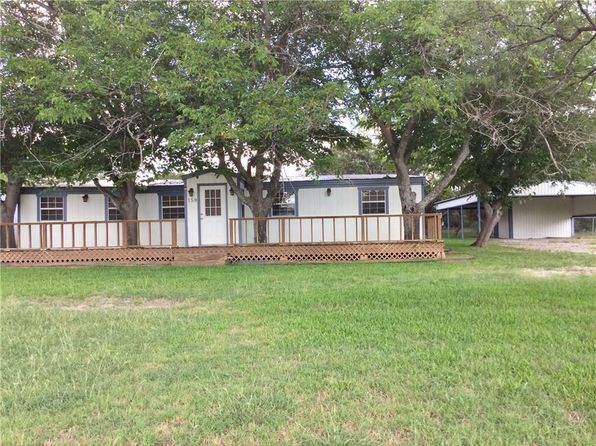 3 bed 2 bath Single Family at 1601 Forum Cir Graford, TX, 76449 is for sale at 125k - 1 of 9