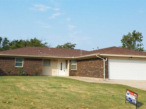 3 bed 2 bath Single Family at 4619 SE Brighton Dr Lawton, OK, 73501 is for sale at 118k - 1 of 27