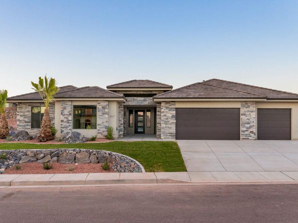 4 bed 3 bath Single Family at 487 E Florence Dr Washington, UT, 84780 is for sale at 460k - 1 of 26
