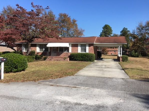 3 bed 2 bath Single Family at 645 Anderson St Orangeburg, SC, 29115 is for sale at 77k - 1 of 5