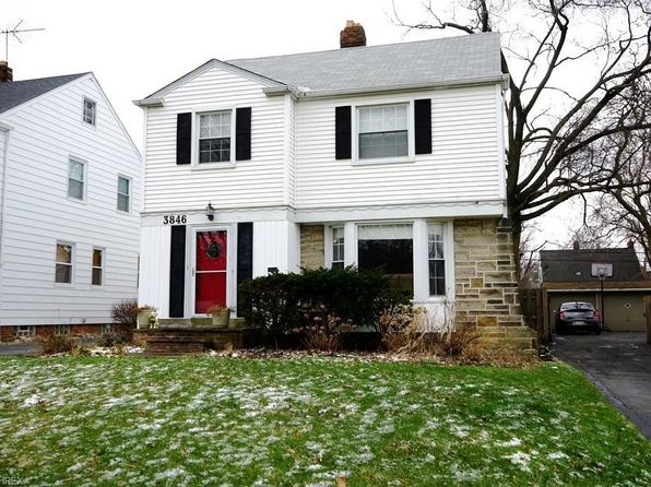 3 bed 2 bath Single Family at 3846 Silsby Rd University Heights, OH, 44118 is for sale at 90k - 1 of 11