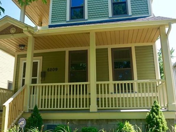 3 bed 3 bath Single Family at 6209 W Clinton Ave Cleveland, OH, 44102 is for sale at 250k - 1 of 34