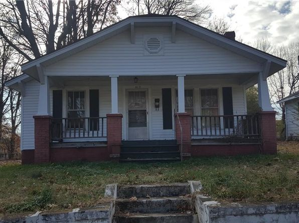 2 bed 1 bath Single Family at 912 Charlotte Ave High Point, NC, 27262 is for sale at 30k - 1 of 3