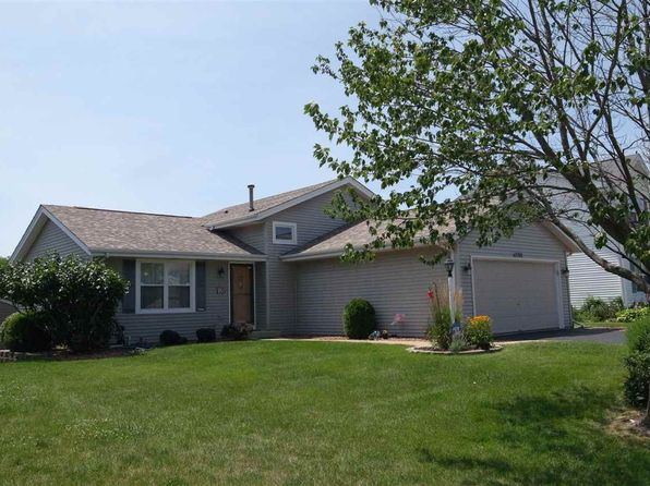 4 bed 2 bath Single Family at 4003 N Port Dr Rockford, IL, 61109 is for sale at 138k - 1 of 23