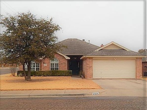 4 bed 3 bath Single Family at 5424 99th St Lubbock, TX, 79424 is for sale at 194k - 1 of 42