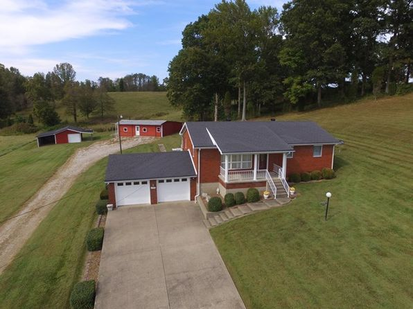 4 bed 2 bath Single Family at 1995 State Route 1389 Hawesville, KY, 42348 is for sale at 180k - 1 of 18