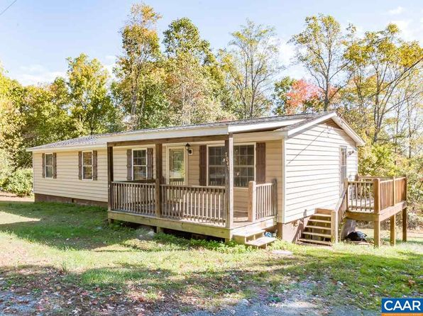 3 bed 2 bath Single Family at 7047 Secretarys Sand Rd Schuyler, VA, 22969 is for sale at 140k - 1 of 6