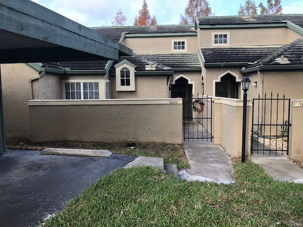 2 bed 2 bath Condo at 1500 Farrindon Cir Lake Mary, FL, 32746 is for sale at 200k - 1 of 13
