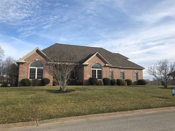 4 bed 2 bath Single Family at 5006 Nottingham Ln Hopkinsville, KY, 42240 is for sale at 260k - 1 of 14