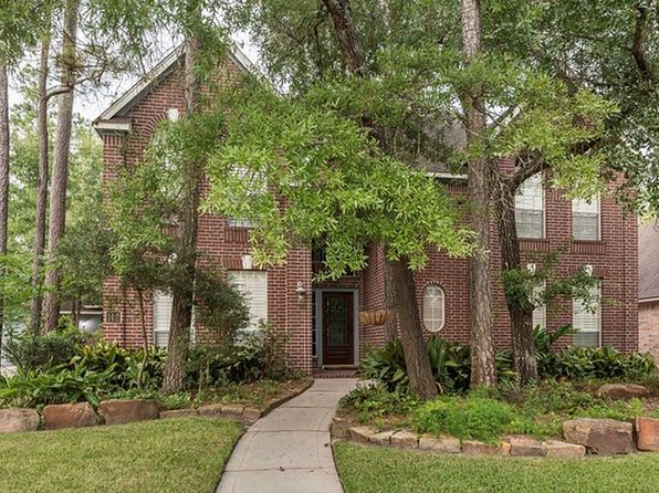 3 bed 3 bath Single Family at 142 Summer Storm Pl Spring, TX, 77381 is for sale at 350k - 1 of 28