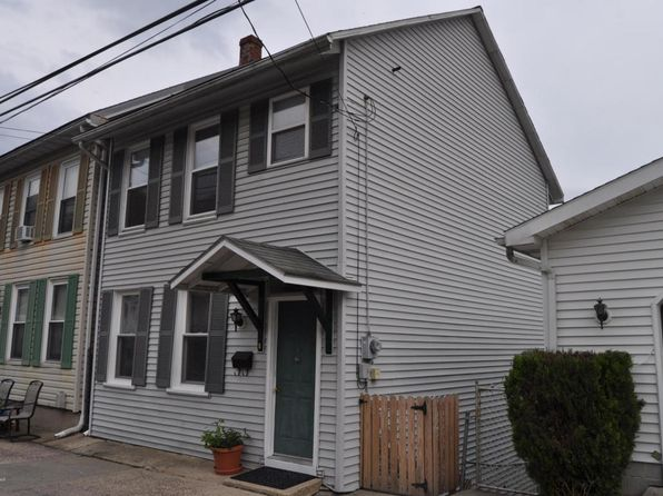 2 bed 1 bath Single Family at 509 Center Ave Jim Thorpe, PA, 18229 is for sale at 79k - 1 of 30