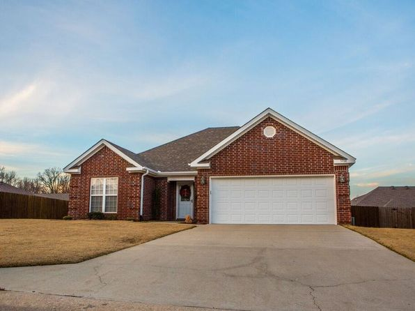 3 bed 2 bath Single Family at 5268 Nathan Dr Jonesboro, AR, 72401 is for sale at 163k - 1 of 33
