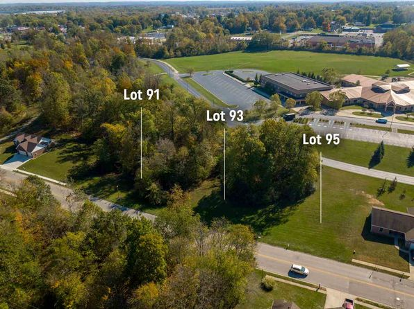 null bed null bath Vacant Land at 1024 Shadowlawn Ave Greencastle, IN, 46135 is for sale at 22k - google static map