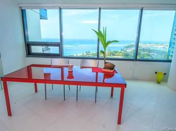 1 bed 1 bath Condo at 1330 Ala Moana Blvd Honolulu, HI, 96814 is for sale at 825k - 1 of 14