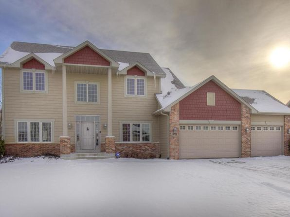 4 bed 3 bath Single Family at 12862 ASPEN LN ROGERS, MN, 55374 is for sale at 400k - 1 of 24