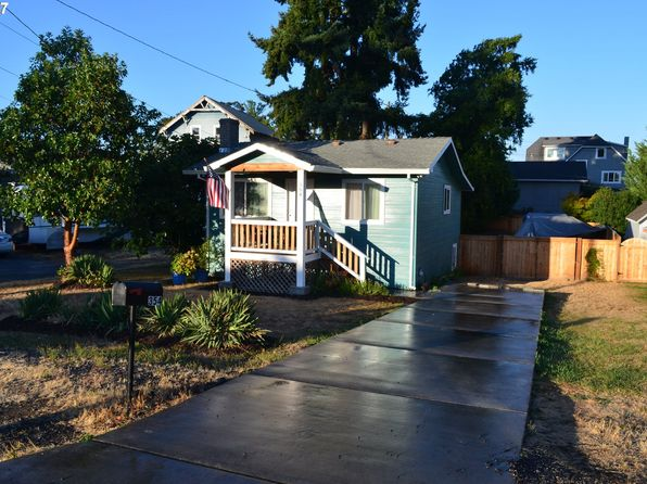 1 bed 1 bath Single Family at 354 N 1st St Saint Helens, OR, 97051 is for sale at 170k - 1 of 10