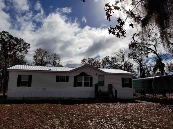 3 bed 2 bath Mobile / Manufactured at 2141 Live Oak Rd Perry, FL, 32348 is for sale at 99k - google static map