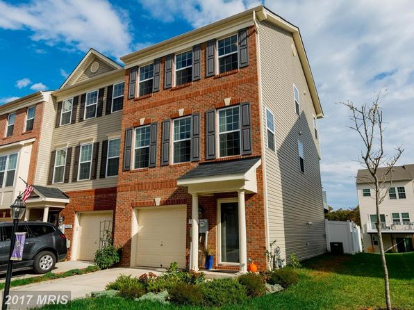 3 bed 3 bath Townhouse at 7665 Timbercross Ln Glen Burnie, MD, 21060 is for sale at 300k - 1 of 29