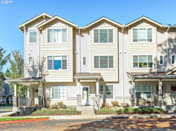 2 bed 3 bath Townhouse at 18672 NW Cedar Falls Loop Hillsboro, OR, 97006 is for sale at 290k - 1 of 22
