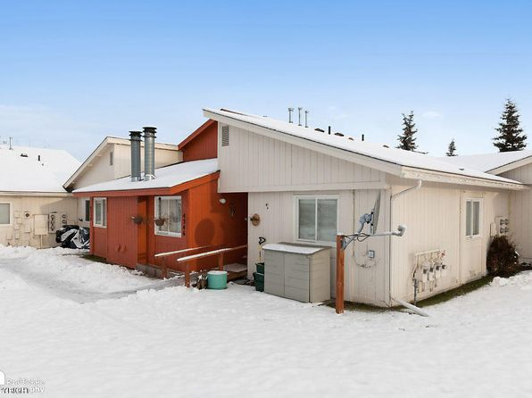 2 bed 1 bath Condo at 4346 Reka Dr Anchorage, AK, 99508 is for sale at 90k - 1 of 13