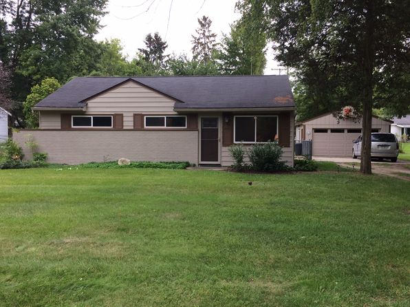 3 bed 2 bath Single Family at 6237 Delhi St Clarkston, MI, 48348 is for sale at 169k - 1 of 11