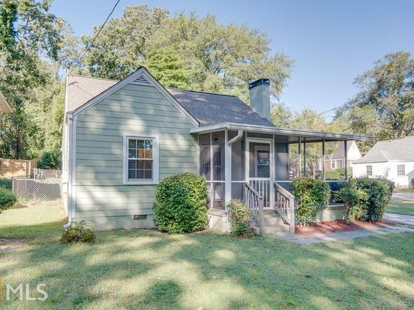 2 bed 1 bath Single Family at 3543 Lee St Atlanta, GA, 30337 is for sale at 150k - 1 of 27