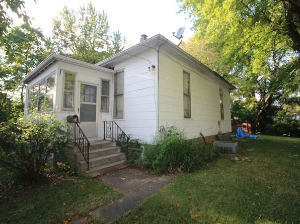 2 bed 2 bath Single Family at 325 Garesche St Collinsville, IL, 62234 is for sale at 40k - 1 of 38