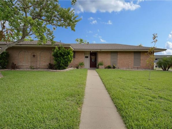 4 bed 3 bath Single Family at 201 Sabine St Portland, TX, 78374 is for sale at 205k - 1 of 26