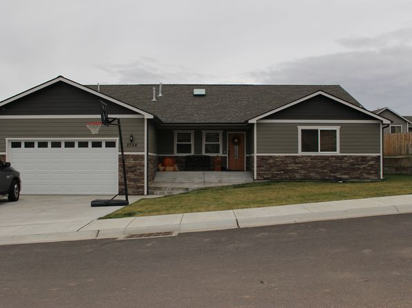 4 bed 2 bath Single Family at 7818 Scenic View Dr Klamath Falls, OR, 97603 is for sale at 298k - google static map