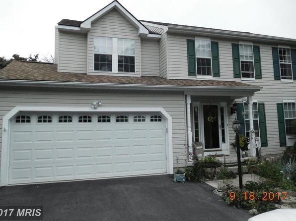4 bed 4 bath Single Family at 3 Lemuels Ct Woodstock, MD, 21163 is for sale at 396k - 1 of 18