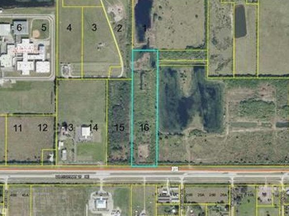 null bed null bath Vacant Land at 1630 US Hwy 27 Moore Haven, FL, 33471 is for sale at 245k - google static map