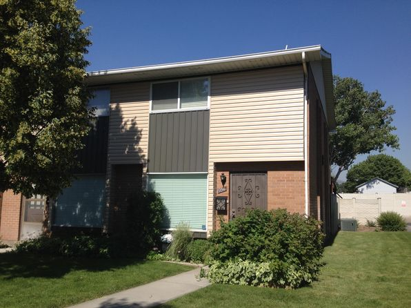 2 bed 2 bath Townhouse at 954 McKinley Ave Pocatello, ID, 83201 is for sale at 103k - 1 of 17