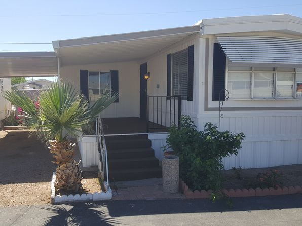 1 bed 1 bath Mobile / Manufactured at 16005 N 32nd St Phoenix, AZ, 85032 is for sale at 19k - 1 of 4