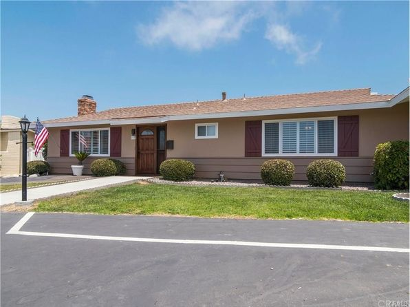 2 bed 2 bath Single Family at 117 Monte Vis San Clemente, CA, 92672 is for sale at 599k - 1 of 22