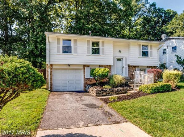 4 bed 2 bath Single Family at 6423 Brightlea Dr Lanham, MD, 20706 is for sale at 305k - 1 of 29