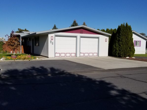 3 bed 2 bath Mobile / Manufactured at 3010 W Peninsula Dr Moses Lake, WA, 98837 is for sale at 55k - 1 of 38