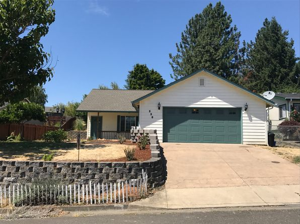 2 bed 1 bath Single Family at 330 Dark Horse St Roseburg, OR, 97471 is for sale at 145k - 1 of 14