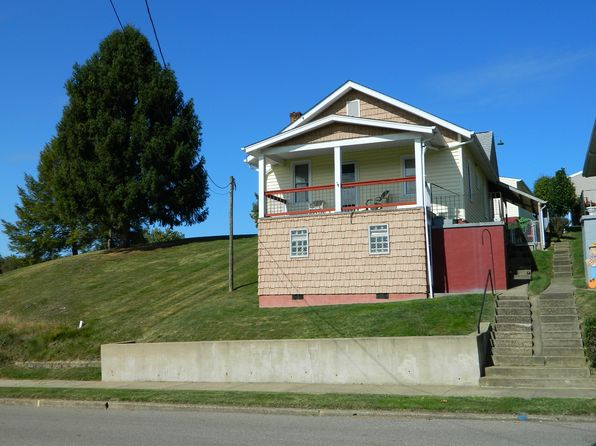 2 bed 2 bath Single Family at 7 Walnut Ave Moundsville, WV, 26041 is for sale at 75k - 1 of 14