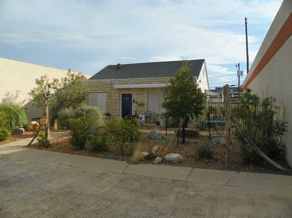 2 bed 2 bath Single Family at 513 S Lincoln Ave Odessa, TX, 79761 is for sale at 100k - 1 of 21