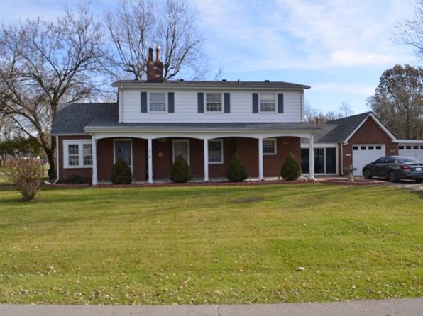 4 bed 2 bath Single Family at 216 Golf Club Rd Anderson, IN, 46011 is for sale at 160k - 1 of 35