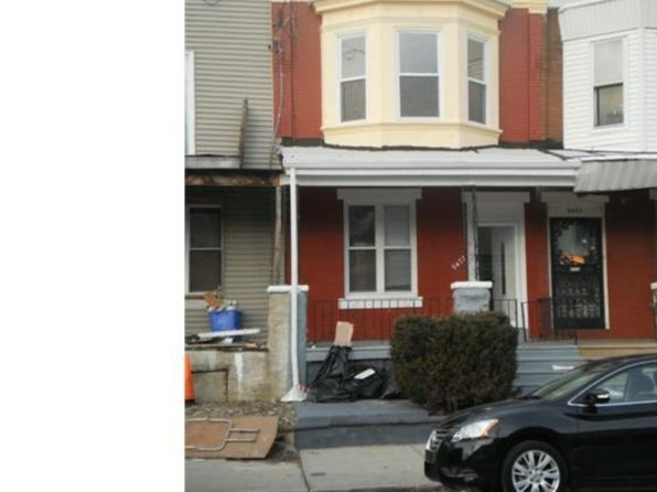 4 bed 1 bath Townhouse at 5427 Spruce St Philadelphia, PA, 19139 is for sale at 130k - 1 of 25